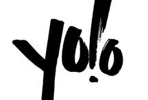 YOLO / by Yolo County Visitors Bureau