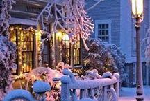 Winter! / by Karla Garcia