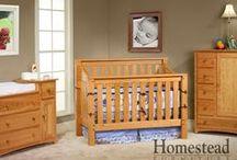 Homestead Furniture kid's furniture / by Homestead Furniture