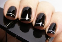 Nails / by Dawn Burge