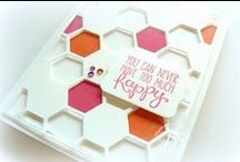 Cards Ideas - Stampin' UP! / by Colleen Manning