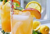 Drinks / by Inside BruCrew Life