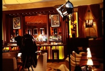 Our Bars and Restaurant / http://www.hotelprincipedisavoia.com/restaurants-bars / by Hotel Principe di Savoia