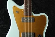 Guitar / by Donivan Perkins