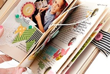 Art Journals  / by Tabby Powell