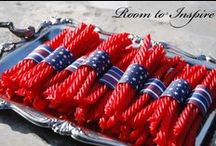 4th of July / Ideas for the 4th of July / by Mary White