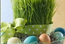 Easter / by Mary White