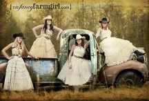 Calamity Vintage / by Nancy Casimiro