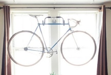 bicycle / by Tabby Powell