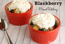 """~ BREAD PUDDINGS/COBBLERS & CRISPS - oh yummmm / This is a board of Bread Puddings/Cobblers/ & Crisps. Any- thing other than that will be deleted. If you would like to be part of this board, just leave your name & user name on my """"LEAVE MESSAGE/ADD ME""""board.I will add you as quick as I can.Make sure all pins lead directly to the recipe.NO SPAM,AD's,or politics for your own agenda. You will be removed.Enjoy the recipes! Happy Pinning! Thanks for being part of this booard :)  / by Denise Cottom"""