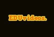 EDUvideos! / by Shirley Rodrigues