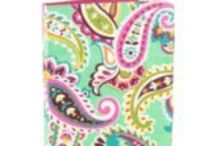 Vera Bradley Pack Your Bags / by Mary White