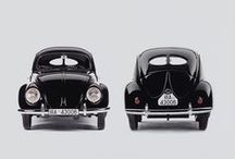 The VW family album / by Donivan Perkins