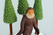 Big Foot / by Mary White