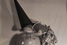 Happy Halloweenie / by Mary Beth Burrell