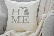 Home is where the heart is! / by Katlyn Cardinal