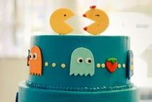 Cakes To Create:) / by Carey Grubb