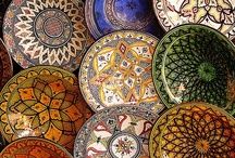 Pottery / by Kaleigh Morris