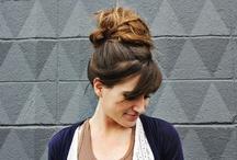 Hair / by Maggie Hiebert
