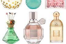 Perfume Bottles / by Jennie Kay Beauty