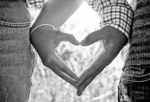 L♡VE / Marriage and relationships / by Maggie Hiebert