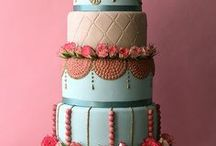 Cakes / by Darcelle Glazier