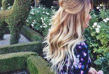 Hair / by Katie Kolat