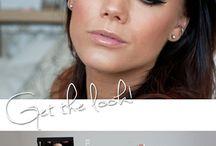 Makeup / by Katie Kolat