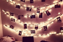 Roomspiration / by Angelique Rose
