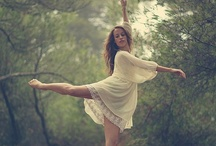 Dance / by Angelique Rose
