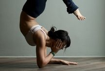 Yoga / by Angelique Rose