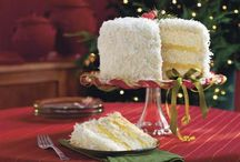 Christmas ~ Company is Coming / Holiday Entertaining / by Cathy