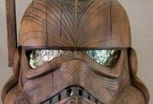 all things star wars / by Laura | Family Spice