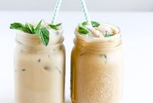 yummy drinks / by Angela Stove