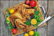 Thanksgiving / by Laura | Family Spice