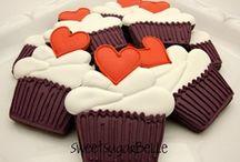Galleteando!! - cookies...!! / by Yaffa Quiroz