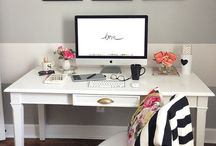 Office / by Angela Stove
