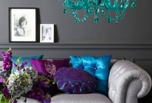 Decor / by Michelle Wallace