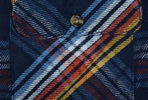 C&S- plaid and tweed / by Dan Simon