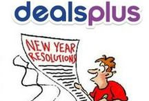 Popular Holiday Stores & Deals 2013 / See all the best Sales, Deals, & Coupons for the Holidays  / by DealsPlus Deals and Coupons