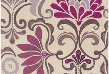 Fabrics I Love / by Stefanie C