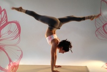 Fitness // Movement / by Hillary Brown