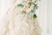 Dream Wedding / by Laura Gambler