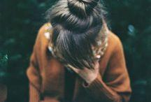 Hair / by Braidee K