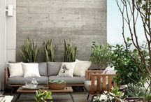 Outdoor Spaces / by candice z