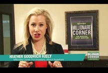Today's Financial News and Analysis / by Millionaire Corner