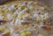 Recipes - Crock Pots & Casseroles / by Anastasia Clark