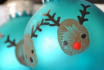 Holidays: Christmas Crafts & ideas / Crafts for the Christmas holidays, gift giving recipes and decorating ideas / by Tammy Magill