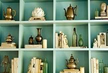 Home Ideas / by Jean Kelley