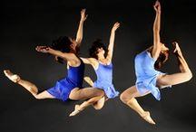 Dance / by Jean Kelley